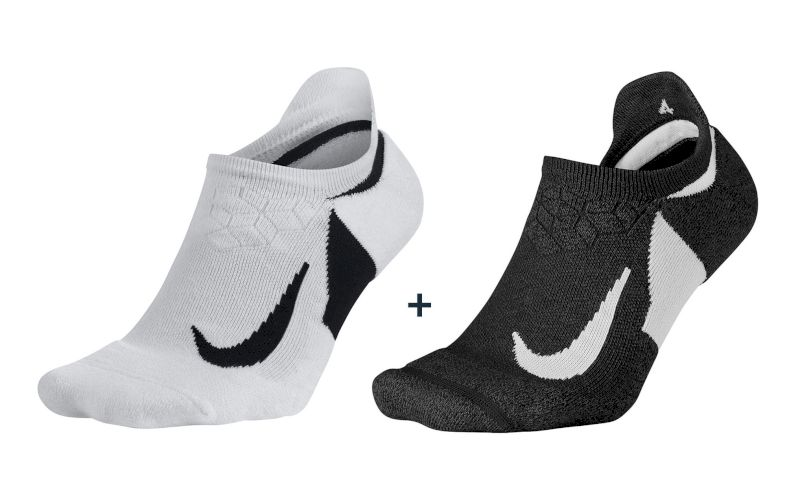 Nike Pack Elite Cushion No Show pas cher