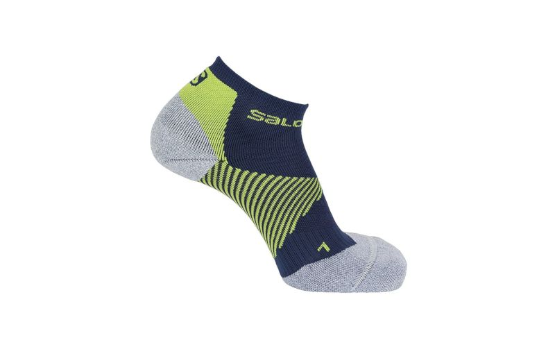 Salomon Chaussettes Speed Support pas cher