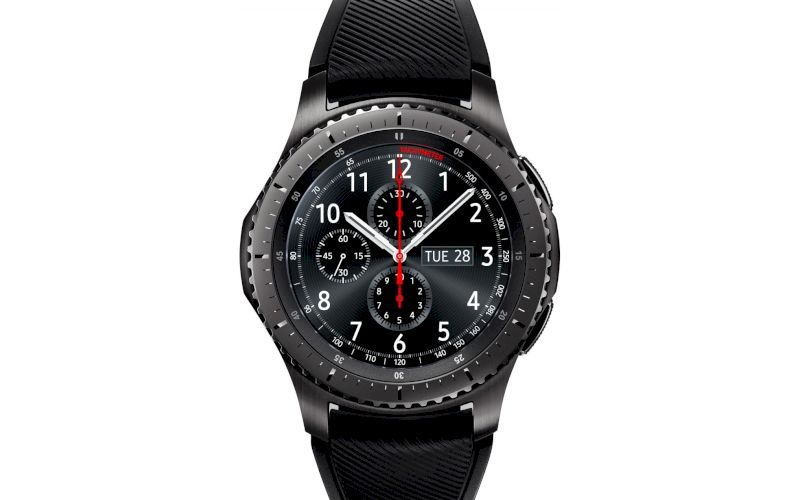 Samsung Gear S3 Frontier pas cher