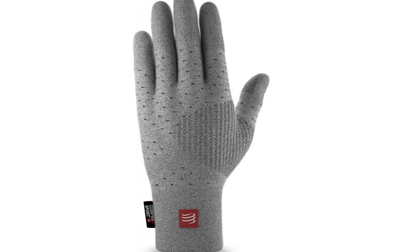 Compressport 3D Thermo Seamless pas cher