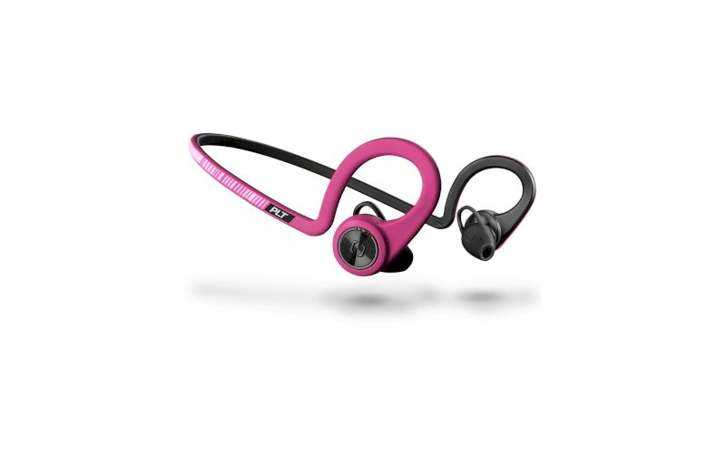 Plantronics Wireless BackBeat FIT Waterproof pas cher