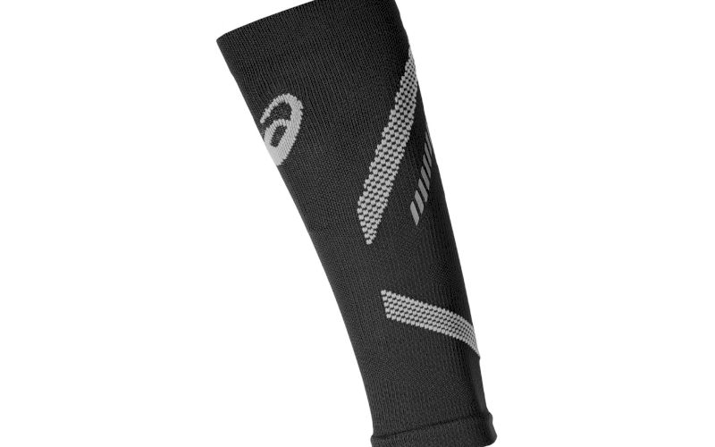 Asics Manchons Compression Calf Sleeve pas cher
