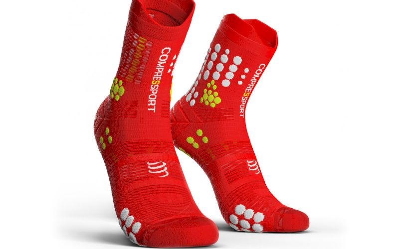 Compressport Pro Racing Trail V3 pas cher