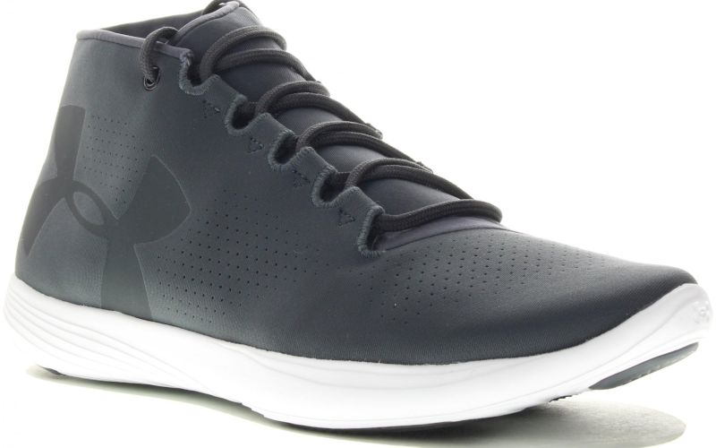 Under Armour UA Street Precision W pas cher