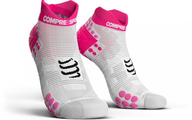 Compressport Pro Racing V 3.0 Run Low W pas cher