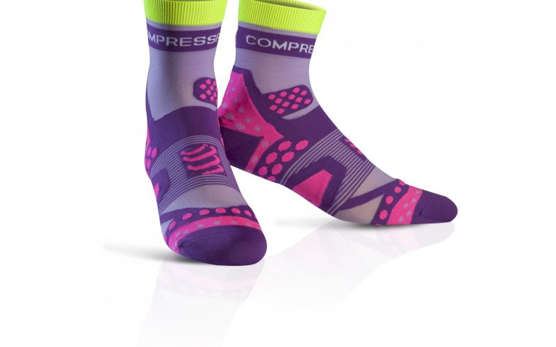 Compressport Chaussettes Pro Racing Ultra Light pas cher