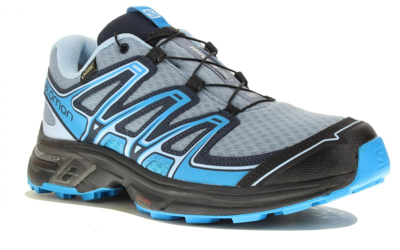Salomon Wings Flyte 2 Gore-Tex W pas cher