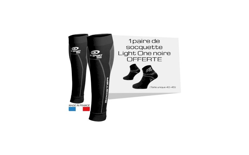 BV Sport Pack Booster Elite & Light One pas cher
