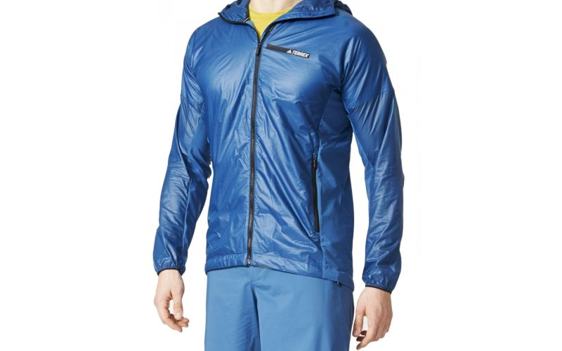 adidas Terrex Agravic Alpha Hooded Shield M pas cher