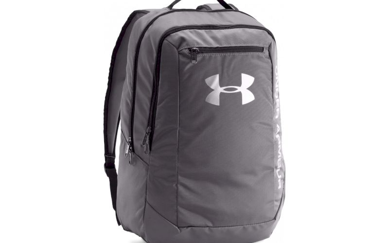 Under Armour Sac à Dos Hustle DWR - L pas cher