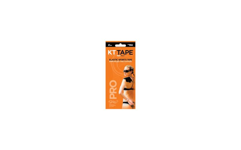 KT Tape Fast Pack 3 bandes Synthetic Pro pas cher