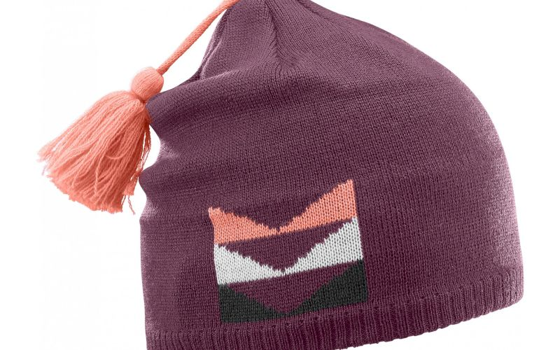 Salomon Escape Beanie pas cher