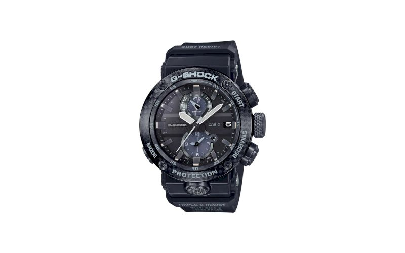 Casio G-Shock Gravity Master GWR-B1000-1AER pas cher